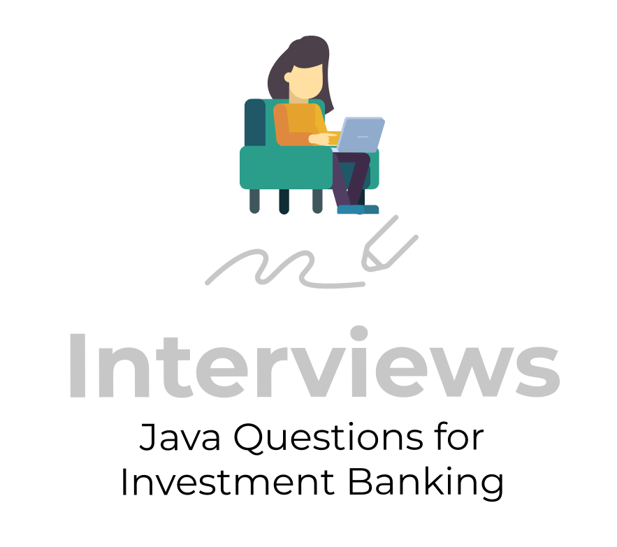 ION Trading Java Interview Questions