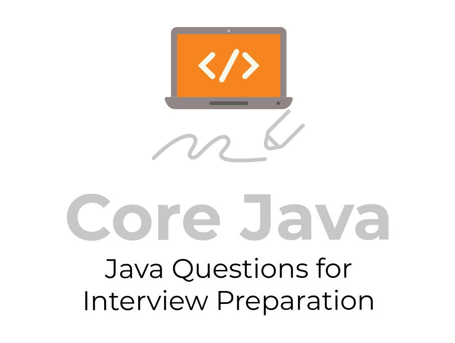 Core Java image