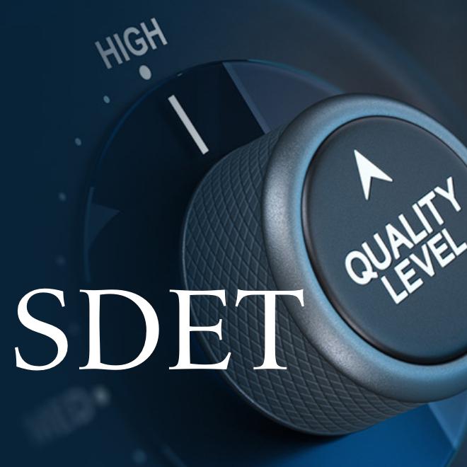 SDET Interviews image